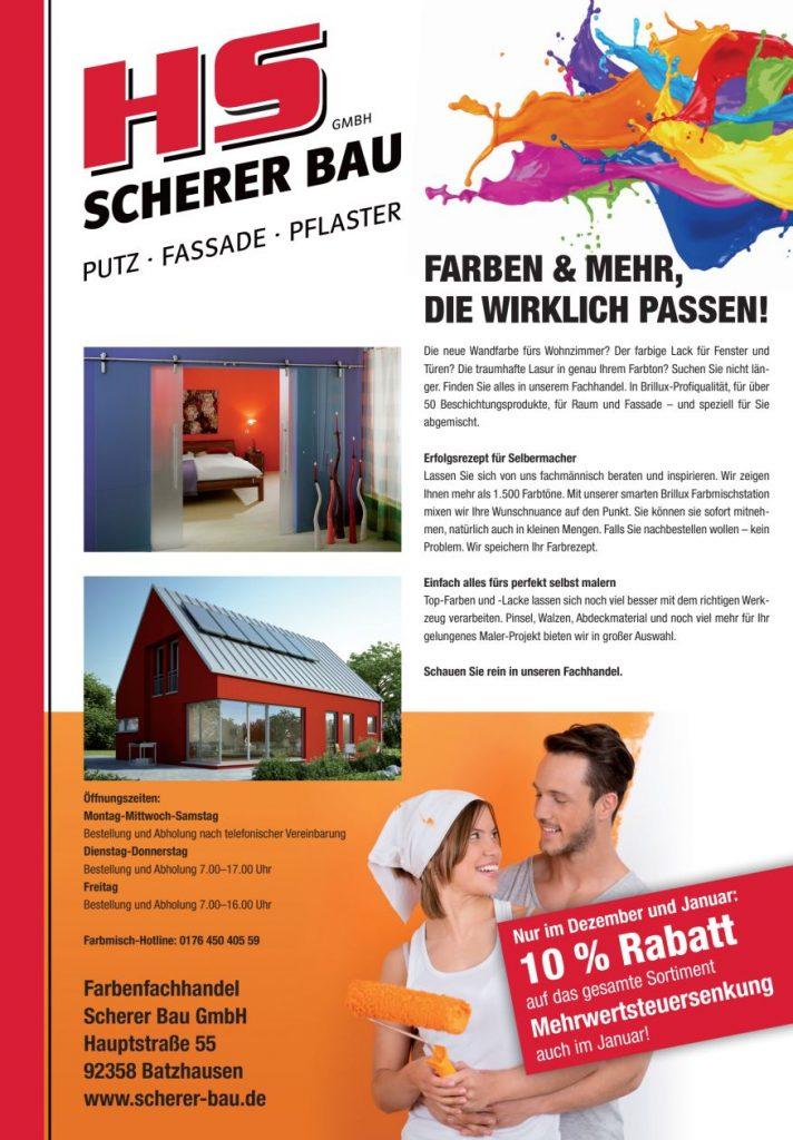 Scherer-Bau